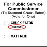 """Fulton County Board of Elections misspells """"Incumbent"""" on sample ballot"""