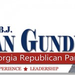 BJ VanGundy: We Plan to Win with the Georgia Republican Party!