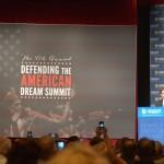 Sen. Marco Rubio at AFP's Defending the American Dream