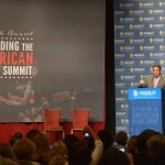 Gov. Rick Perry at AFP Defending the Dream Summit