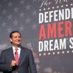 Senator Ted Cruz at AFP Defending the American Dream