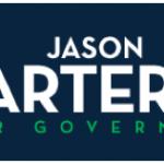 Democrat Jason Carter announces for Governor via email