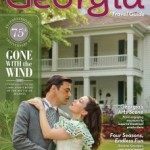 Gov. Nathan Deal: Applauds Georgia's Tourism Industry, Unveils 2014 Travel Guide