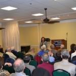 AUDIO – Karen Handel: At Republican Jewish Coalition U.S. Senate Job Interview Forum