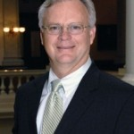 Sen. Tommie Williams: Update from the Gold Dome