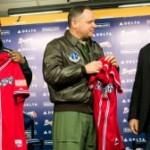 Atlanta Braves: Braves Unveil Military Appreciation Jerseys
