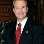 Sen. John Albers – February Newsletter