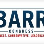 GA 11 – Bob Barr Congress: Has Strong Fundraising Quarter
