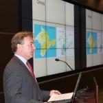 British Consul General Jeremy Pilmore-Bedford: Speaking On Crimea & the Ukraine  at Georgia Tech
