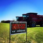 GA 12 – Delvis Dutton Congress: Announces 'Farmers For Delvis' Coalition