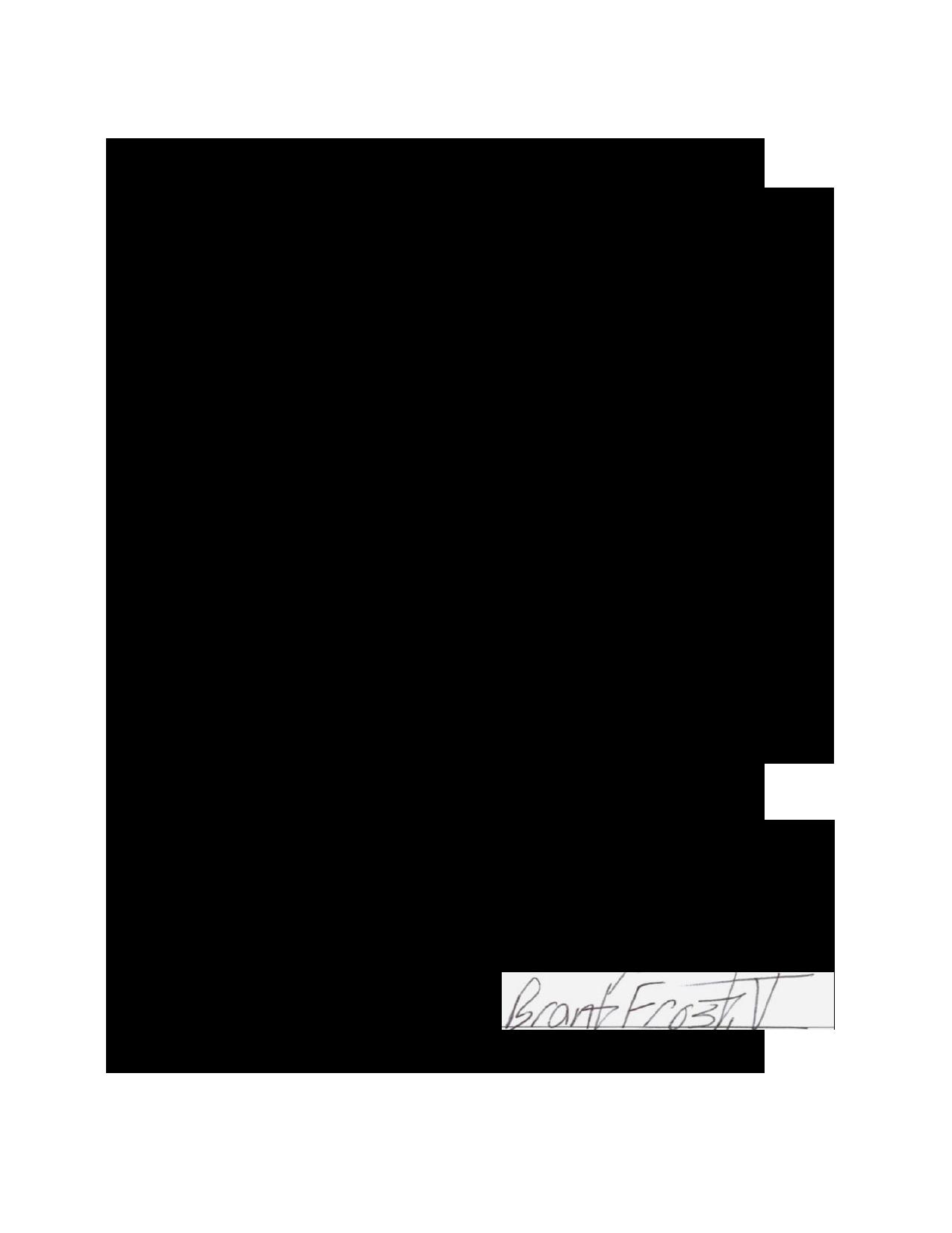Coweta County Tax Cap Amendment Resolution