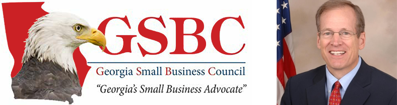Georgia Small Business Council Endorses Kingston