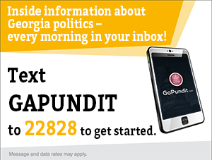 GaPundit Text to Join