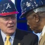 PHOTOS – Gov. Nathan Deal: Atlanta Braves Groundbreaking Ceremony