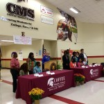 Gov. & First Lady Deal: Celebrate New REACH Scholars, Families