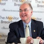 Rep. Tom Price:  Applauds Passage of Keystone Pipeline
