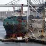 Sen Isakson & Perdue, & Rep. Carter: Statement of Support for Savannah Harbor Expansion Project