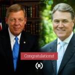 Sens. Isakson, Perdue: Announce GA Students Selected for U.S. Senate Youth Program